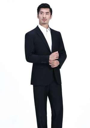 男士职业装西服定制怎样调配更有魅力?
