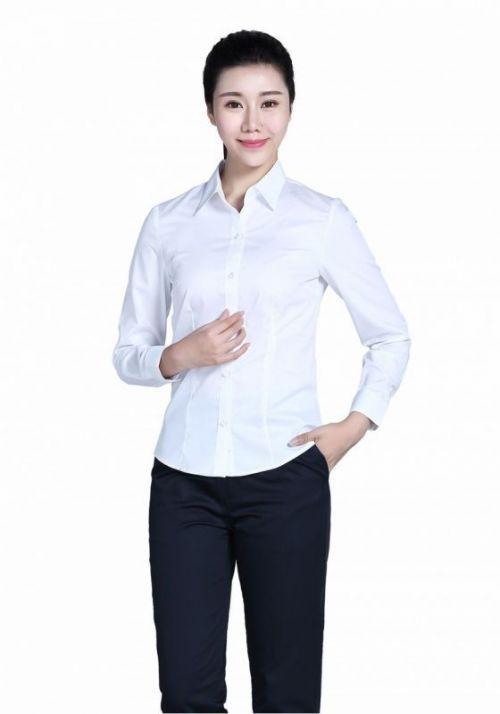 北京工作服定做的时尚度大幅提升