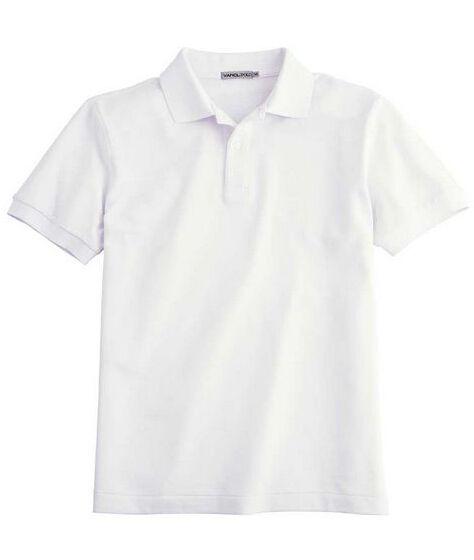 夏季工作服定制到底是选T恤衫还是Polo衫?【资讯】