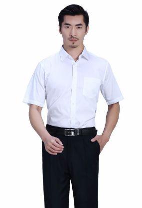 如何清洗及保养定制衬衫